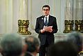 Andrei Dolineaschi la semnarea protocolului de infiintare a Uniunii Social Democrate - 10.02.2014 (12436693794).jpg