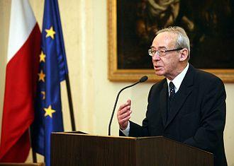 Andrzej Paczkowski - Andrzej Paczkowski.