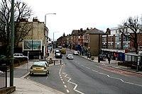 Anerley, Anerley Road - geograph.org.uk - 1745779.jpg
