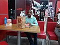 Anesu Gerald at KFC in Harare.jpg