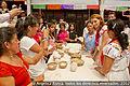 Angélica Rivera de Peña en encuentro y Visita a la escuela de los Voladores de Papantla. (7078341813).jpg