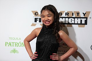 Angelica Hale American singer