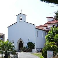 Anglet - Chapelle du Nid Basque - 1.jpg