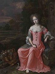 Anne Killigrew (1660–1685)