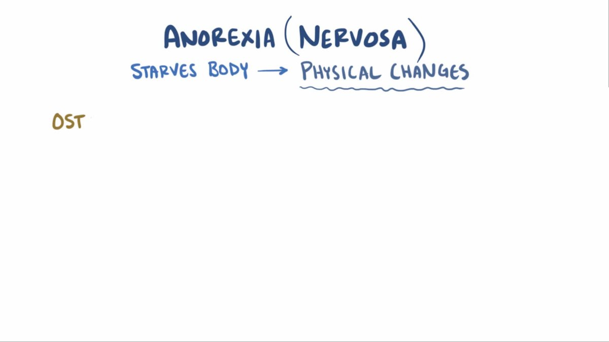 Essay, Research Paper: Anorexia Nervosa