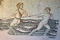 Antakya Archaeology Museum Thalassa and the nude fisherman mosaic sept 2019 6169.jpg