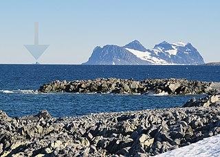 Guébriant Islands