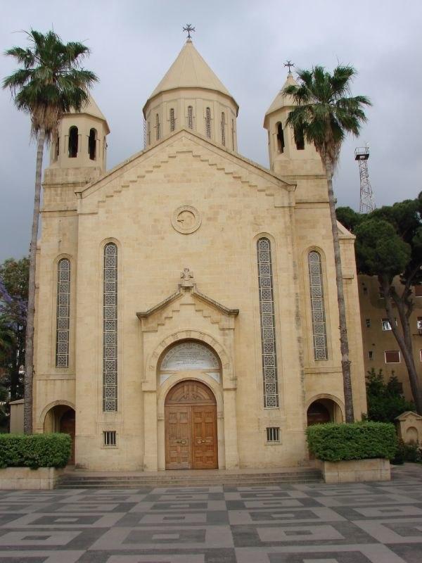 Antelias - Armeni