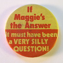 Anti-Margaret Thatcher badge, 1980s.jpg