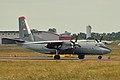 Antonov An26 '603' (14552976025).jpg