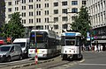 Antwerpen - Antwerpse tram, 23 juli 2019 (053, Meir, station Meirbrug).JPG