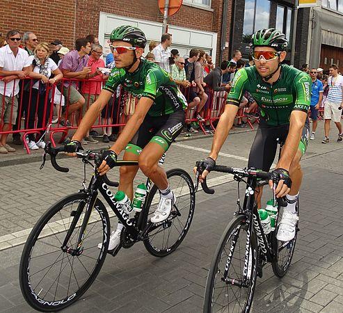 Antwerpen - Tour de France, étape 3, 6 juillet 2015, départ (223).JPG