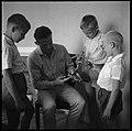 Août 59. Foot. Reportage sur le TFC (1959) - 53Fi6443.jpg