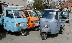 motocarro - wikipedia, la enciclopedia libre