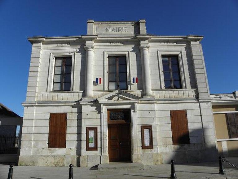 Maisons à vendre à Appoigny(89)