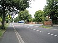 Approaching the junction of The Avenue and Westland Gardens - geograph.org.uk - 1426036.jpg