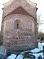 Apsida kostela sv. Jakuba Většího ve Stříbrné Skalici (001).JPG