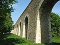 Aqueduc de Louveciennes arches coté sud-ouest.jpg