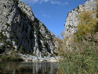 Arago cave - Arago Cave
