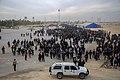 Arba'een Pilgrimage In Mehran, Iran تصاویر با کیفیت از پیاده روی اربعین حسینی در مرز مهران- عکاس، مصطفی معراجی - عکس های خبری اربعین 140.jpg