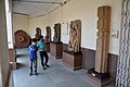 Archaeology Gallery - Corridor - Government Museum - Mathura 2013-02-24 6516.JPG