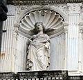 Arco trionfale del Castel Nuovo, 02 magnanimità.jpg
