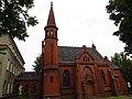 Arcybiskupie Seminarium Duchowne - panoramio.jpg
