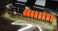 Arduino Surround Sound Synthesizer Board - Makerspace Eight Speaker Super Surround Sound System's Enveloping Surround Sound Synthesizer (MESSSSSESSS) (2012-09-16 by Kevin B 3).jpg