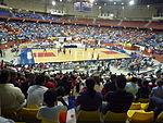 Arena Roberto Durán Panamá
