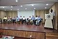 Arijit Dutta Choudhury Speaks - Ganga Singh Rautela Retirement Function - NCSM - Kolkata 2016-02-29 1486.JPG