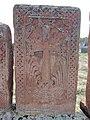 Arinj khachkar, old graveyard (248).jpg