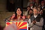 Arizona State Treasurer Kimberly Yee Speaks At Prescott Election Eve Rally (43971713270).jpg