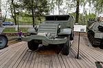 Arkhangelskoye Vadim Zadorozhnys Vehicle Museum Carrier Personnel Half-track M3 IMG 9754 2175.jpg