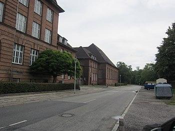 Arkonastraße