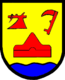 Coat of arms of Arlewatt