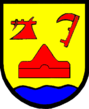 Coat of arms of Arlevad