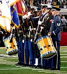 Armed Forces Color Guard at Super Bowl XLV 3 (cropped).jpg