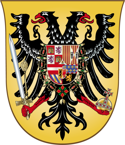 File:Armoiries empereur Charles Quint.png
