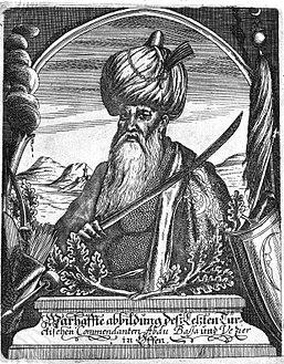 عبد الرحمن باشا الألباني ويكيبيديا