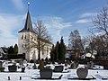Arnhem-Elden, de Bonifatiuskerk RM8385 met sneeuw foto3 2017-01-15 12.32.jpg