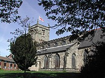 Arnold, Nottinghamshire - geograph.org.uk - 32037.jpg