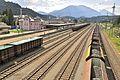 Arnoldstein Bahnhof und Gleisanlagen 11082012 222.jpg