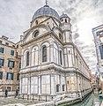 Around the Chiesa di Santa Maria dei Miracoli, Venice -adj.jpg