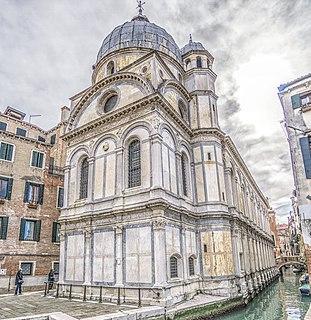 Venetian Renaissance architecture