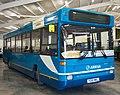 Arriva Medway Towns bus 3219 (P219 MKL), M&D 100 (1).jpg