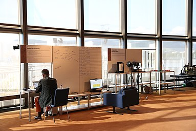 Ars Electronica Festival 2013 Brucknerhaus 02.jpg
