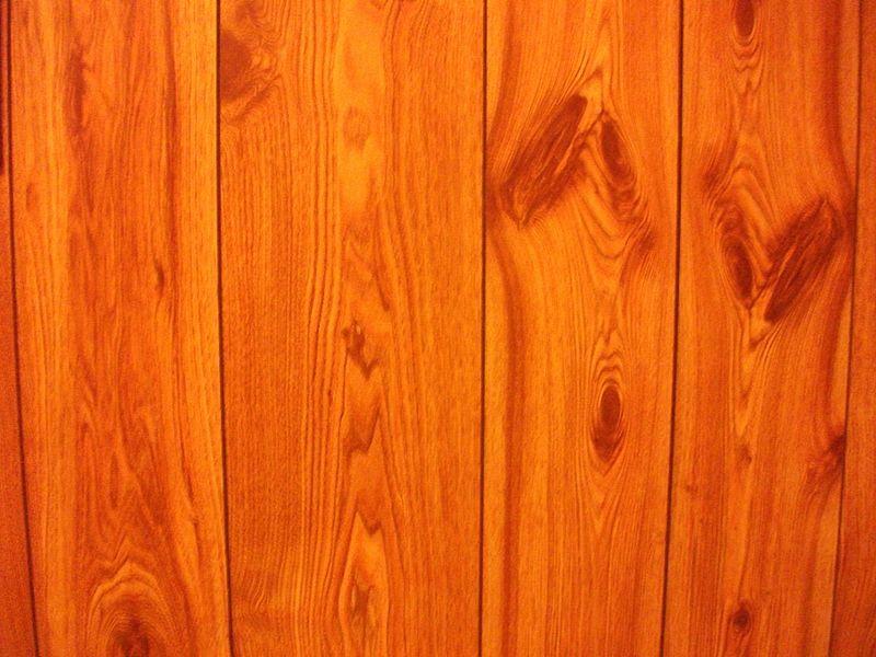 Flat sawn flooring image
