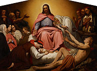 Ary Scheffer - Christus Consolator - Google Art Project.jpg