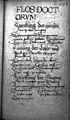 Arzneibuch, Book of medical receipts. Wellcome L0030880.jpg