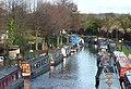 Ashwood Marina, Staffordshire and Worcestershire Canal - geograph.org.uk - 660592.jpg